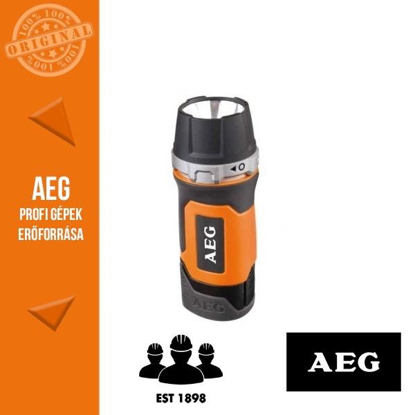 AEG BLL 12C Akkus lámpa
