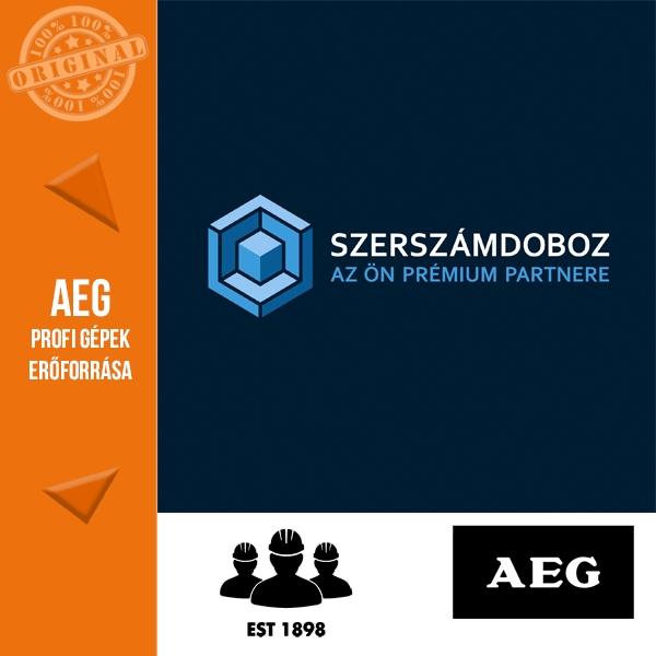 AEG SE 3,6 NiCd Akkus csavarozó
