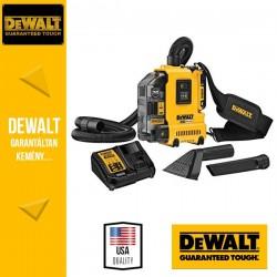 DeWalt DWH161D1-QW 18V XR Akkus Univerzális Porelszívó 1x2Ah akkuval és töltővel