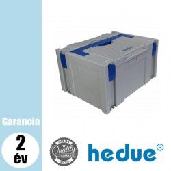 HEDUE Systainer hordozó doboz forgólézerekhez