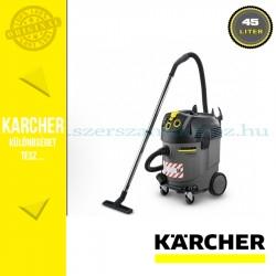 Karcher NT 45/1 Tact Te M Nedves-száraz porszívó