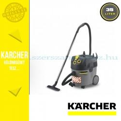 Karcher NT 35/1 Tact Te M Nedves-száraz porszívó