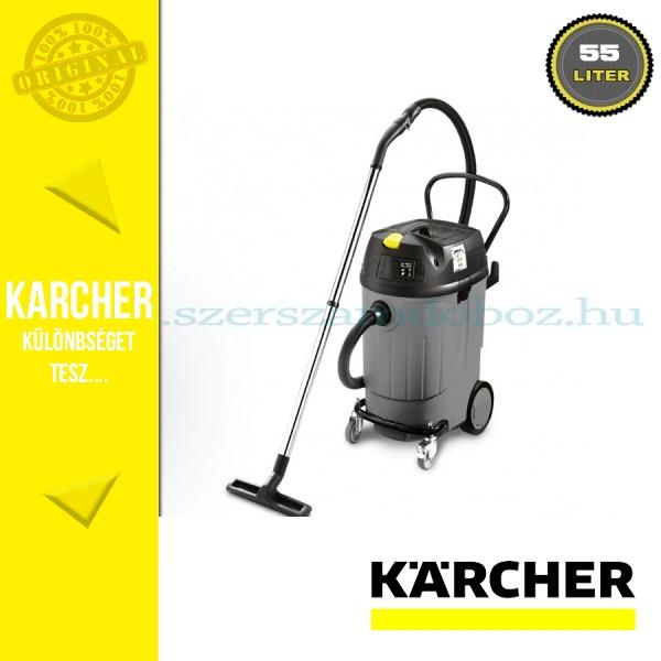 Karcher NT 611 Eco K Nedves-száraz porszívó