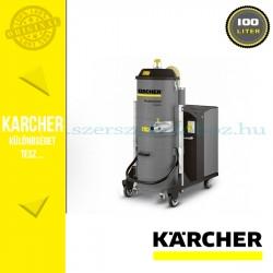 Karcher IV 100/55 Nagyipari porszívó
