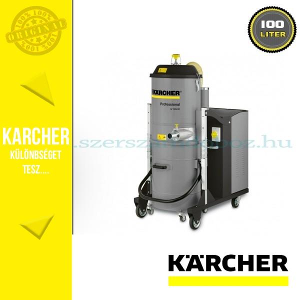 Karcher IV 100/40 Nagyipari porszívó