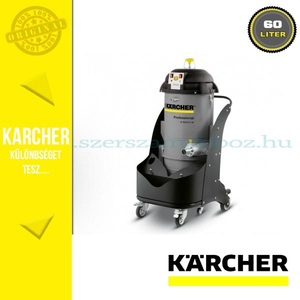 Karcher IV 60/24-2 W Nagyipari porszívó