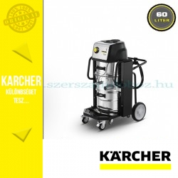 Karcher IVC 60/30 Tact² Nagyipari porszívó