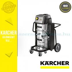 Karcher IVC 60/30 Ap Nagyipari porszívó