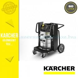 Karcher IVC 60/12-1 Tact EC Nagyipari porszívó