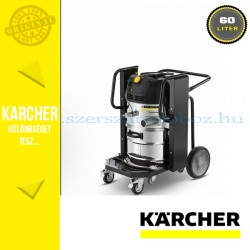 Karcher IVC 60/24-2 Tact² Nagyipari porszívó