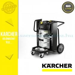 Karcher IVC 60/24-2 Ap Nagyipari porszívó
