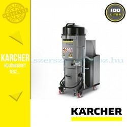 Karcher IV 100/75 M B1 Nagyipari porszívó