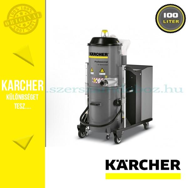 Karcher IV 100/40 M B1 Nagyipari porszívó