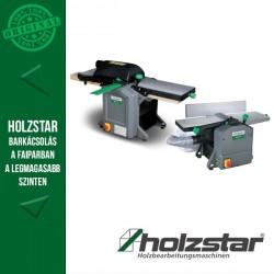 Holzstar ADH 250 Kombinált egyengető és vastagsági gyalu