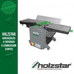 Holzstar ADH 305 Kombinált egyengető és vastagsági gyalu