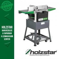 Holzstar ADH 260 Kombinált egyengető és vastagsági gyalu