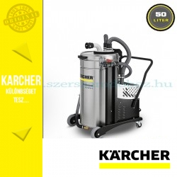 Karcher IVL 50/24-2 Nagyipari porszívó