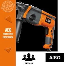 AEG BH 24 E  Fúrókalapács