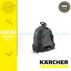 Karcher BD 50/40 RS Bp Pack (szívógerendával) Súroló-szívógép