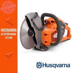Husqvarna K535i szénkefe nélküli akkumulátoros kézi daraboló (akku és töltő nélkül)