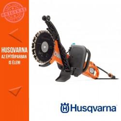 Husqvarna K 4000 Cut-n-Break elektromos kézi darabológép