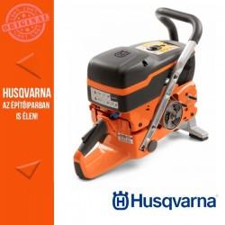Husqvarna K 1270 R benzinmotoros beton- és fémdaraboló (csak motorrész)