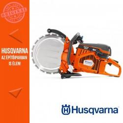 Husqvarna K 970 RING benzinmotoros kézi falvágó, Ø 370 mm