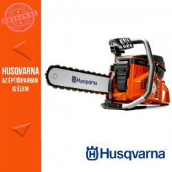 Husqvarna K 970 CHAIN benzinmotoros beton- és fémdaraboló