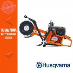 Husqvarna K 760 Cut-n-Break benzinmotoros beton- és fémdaraboló, Ø 230 mm
