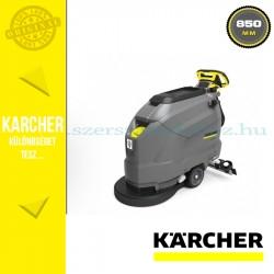 Karcher BD 50/50 C Bp Classic Súroló-szívógép