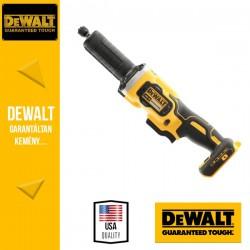 DeWalt DCG426N-XJ 18V kefementes Egyenes csiszoló akku és töltő nélkül