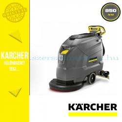 Karcher BD 50/60 C Ep Classic Súroló-szívógép