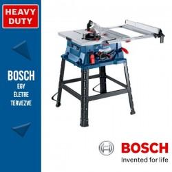 Bosch GTS 254 Asztali körfűrész 1800W - Ø254