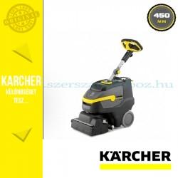 Karcher BR 35/12 C Bp Pack Súroló-szívógép