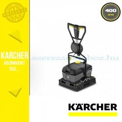 Karcher BR 40/10 C Adv Súroló-szívógép