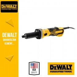 DeWalt DWE4997-QS 1300W Elektromos egyenes csiszoló
