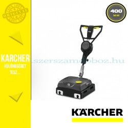 Karcher BRS 40/1000 C Súrológép