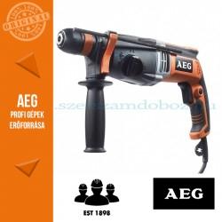 AEG KH 28 Super XE  Fúró-vésőkalapács
