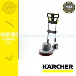 Karcher BDS 43/Duo C Adv Súroló-szívógép