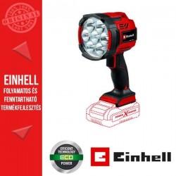 Einhell TE-CL 18/2500 LiAC-solo Akkus lámpa akku és töltő nélkül