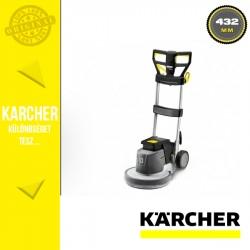 Karcher BDS 43/180 C Adv Súroló-szívógép