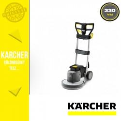 Karcher BDS 33/180 C Adv Súroló-szívógép