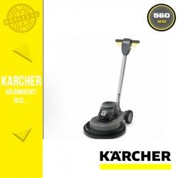 Karcher BDP 50/1500 C Súroló-szívógép