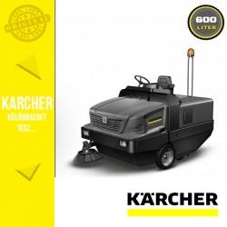 Karcher KM 170/600 R LPG Seprő- és seprő-szívógép