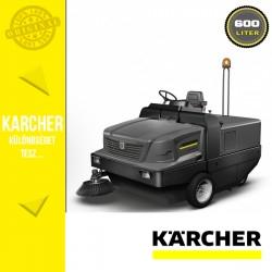 Karcher KM 170/600 R D Seprő- és seprő-szívógép