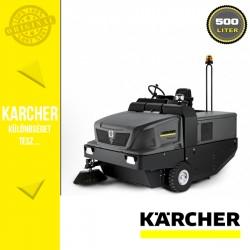 Karcher KM 150/500 R Bp Pack Seprő- és seprő-szívógép