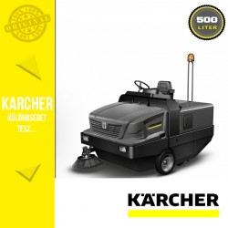 Karcher KM 150/500 R LPG Seprő- és seprő-szívógép