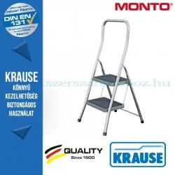 Krause Monto Toppy XL összecsukható fellépő 2 fokos