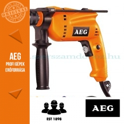 AEG SBE 570 R Fúró-ütvefúró