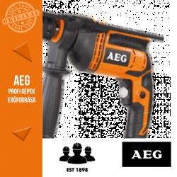AEG SB2-650 Fúró-ütvefúró